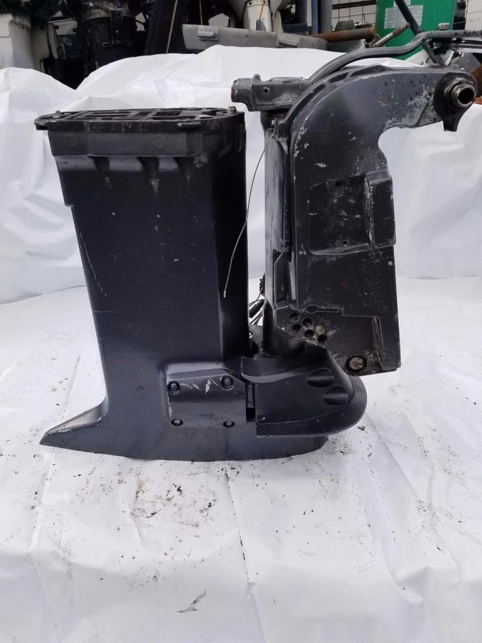EVINRUDE JOHNSON GENUINE OMC MIDSECTION 150HP