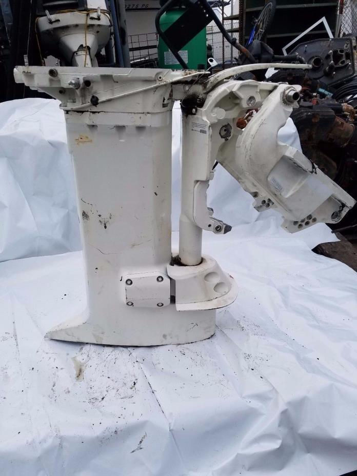 EVINRUDE JOHNSON GENUINE OMC MIDSECTION 225HP