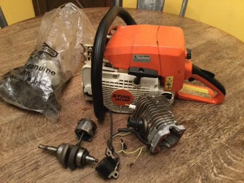STIHL MS290 PARTS CHAINSAW