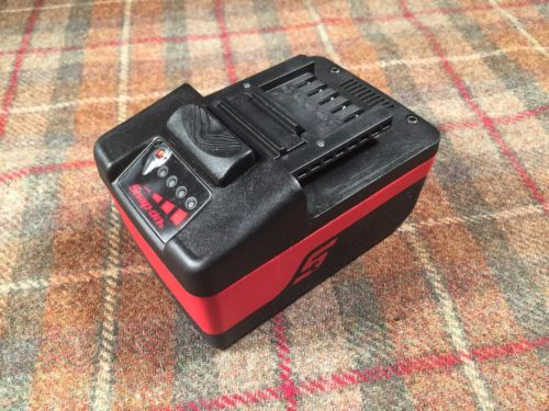 Snap On 18 Volt Battery - For Sale Classifieds