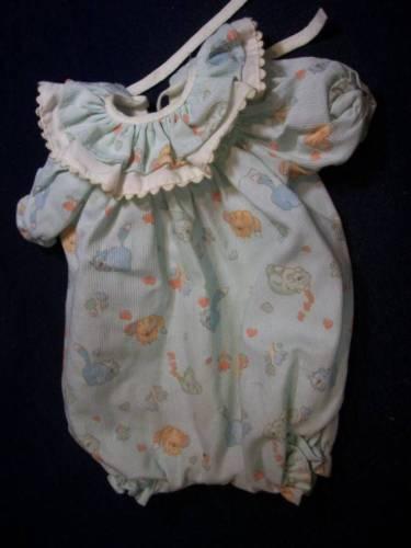 Doll Clothes  ~??~ Pretty Corolle Romper for 14