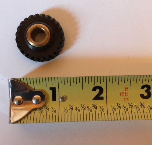 IDLE GEAR & BUSHING FOR EASTMAN CUTTING MACHINE (NEW) PART# 627C1-10