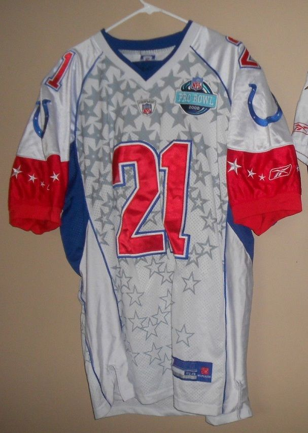 NFL PRO BOWL FOOTBALL JERSEY