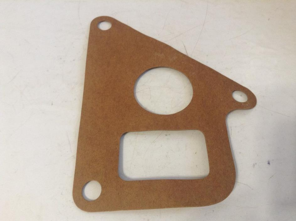 375745R2 - A New Water Pump Plate Gasket For A Farmall 140, 330, 340 Tractor