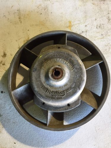 Maytag Antique Hit And Miss Gas Engine Rare Twin Wico Magneto Flywheel