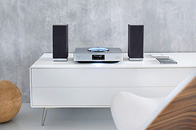 Brand New Technics SC-C500 Ottava Premium All-in-one HiFi system