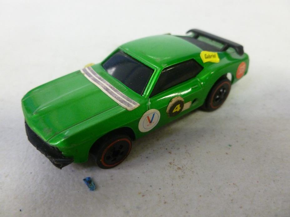 Tyco Mustang Shelby Slot Car