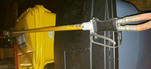 Hydraulic Chainsaw Pole Trim Saw