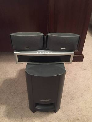Bose AV 321 Series II