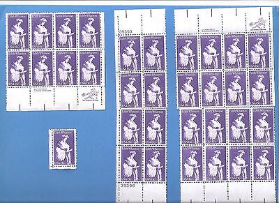 Stamps Edith Wharton Scott 1832 OGnh