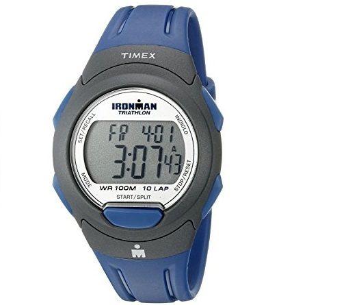 MEN'S TIMEX WATCH IRONMAN  T5K6109J