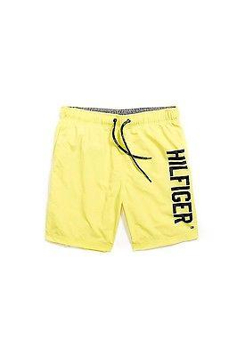 Tommy Hilfiger Men's Swim Short