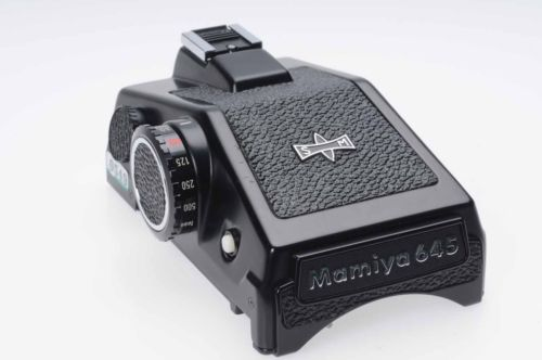 Mamiya 645 PDS Prism PD Finder S for M645/1000S                             #549
