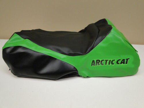 1998 1999 2000 ARCTIC CAT Z ZR ZRT ZL JAG THUNDERCAT POWDER EFI SEAT COVER