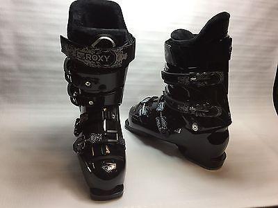 Roxy Pro 110 Womens 300mm (8.5-9.0) advanced ski boots