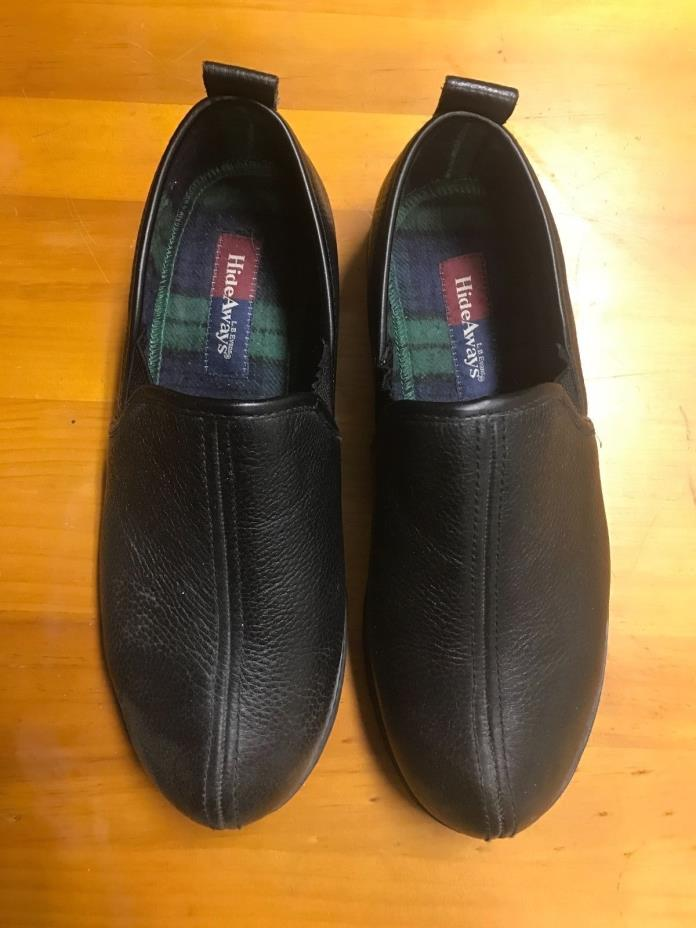 Men Slippers, Size 10