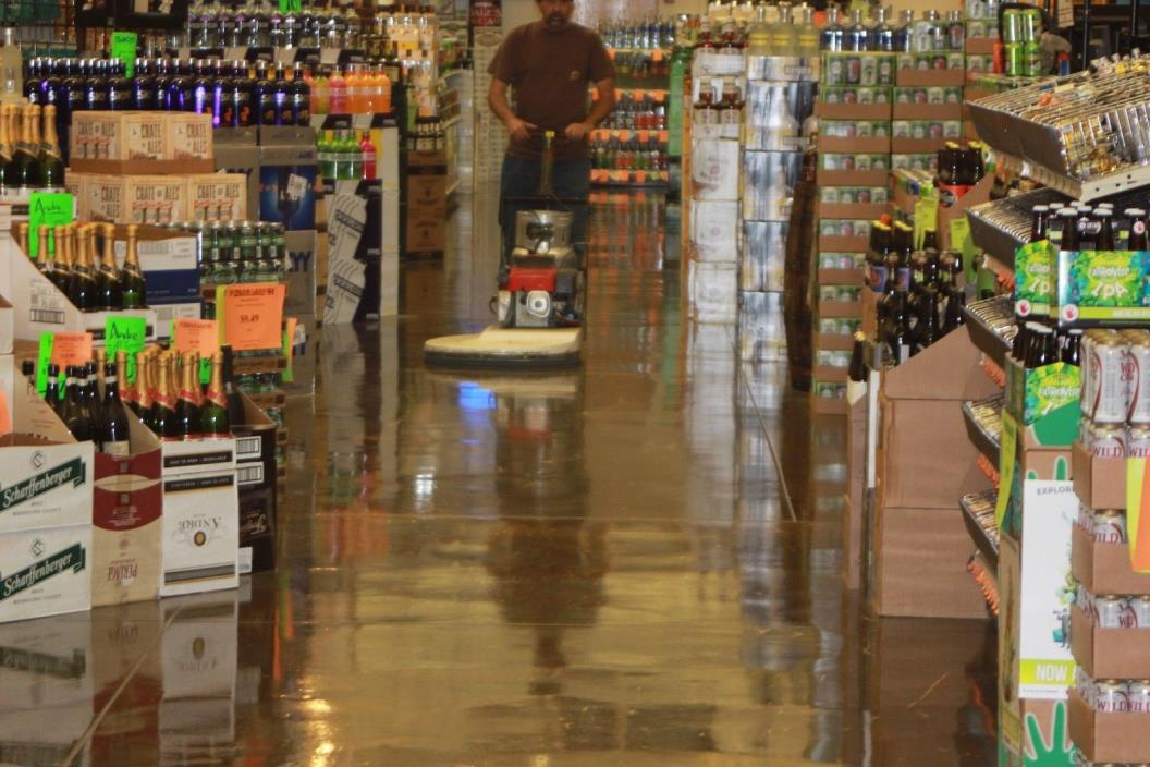Established Business FOR SALE - Denver Metro  - Commercial Floor Cleaning