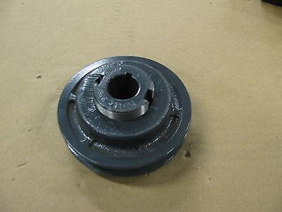 Browning steel pulley 1VP44X7/3