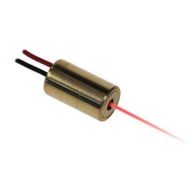 Quarton Diode Lasers Laser Module-VLM-650-01 LPA (INDUSTRIAL USE DOT LASER)