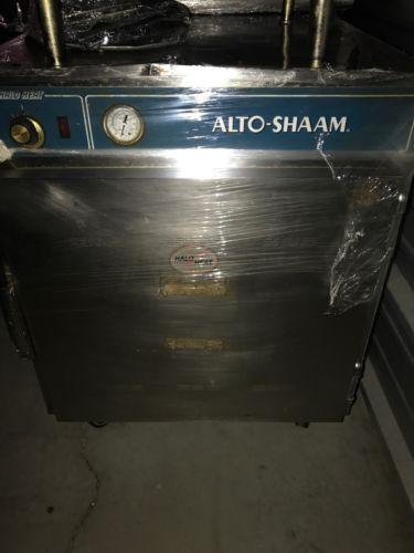 Alto Shaam Halo Holding Unit