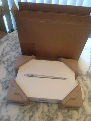 MacBook Air Retina 13 inch A1466 - BOX ONLY w/ insert & original shipping box