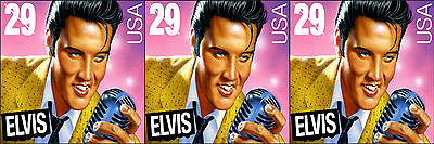 Elvis Bookmark