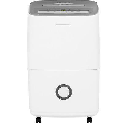 New Frigidaire 30-Pint Dehumidifier with Effortless Humidity Control, FFAD3033R1