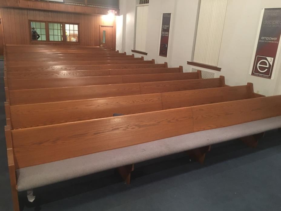 church pews for sale classifieds. Black Bedroom Furniture Sets. Home Design Ideas