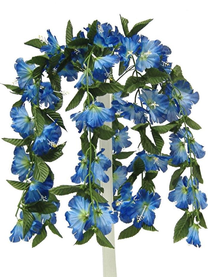 hibiscus silk flowers for sale classifieds. Black Bedroom Furniture Sets. Home Design Ideas