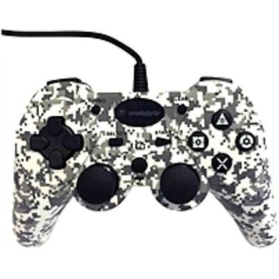 Snakebyte 847163001426 PlayStation 3 - Wired Controller - Camo