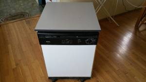 Dishwasher (LaGrande)