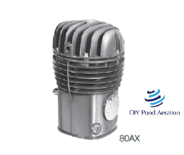 Thomas air compressor for sale classifieds - Hookah dive compressor ...