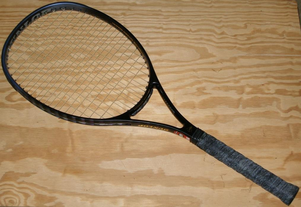 Dunlop Max Superlong +2.00 4 3/8 Tennis Racket
