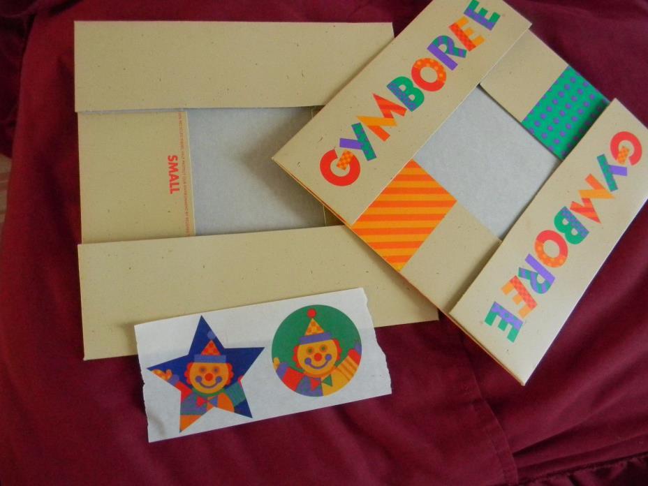 Store Gift box Gymboree 9.5