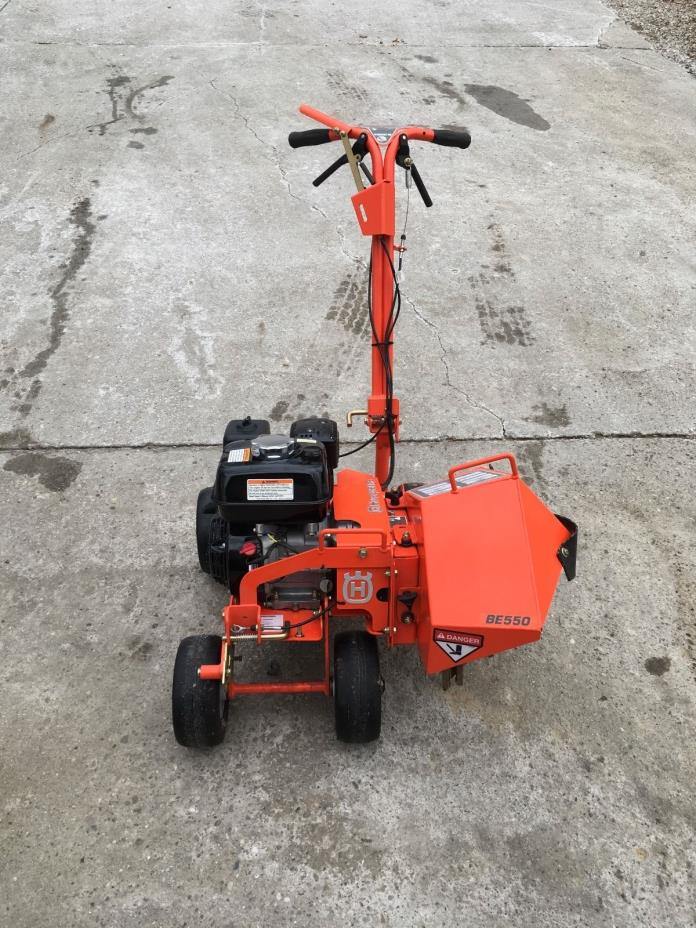 Husqvarna Commercial Bed Edger