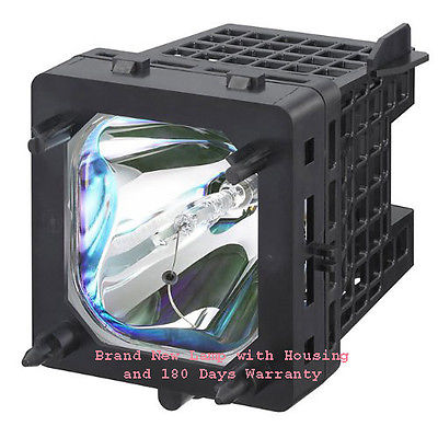 TV Lamp XL-5200 / XL-5200U / F93088600 w/Housing for SONY TVs & 6-month Warranty