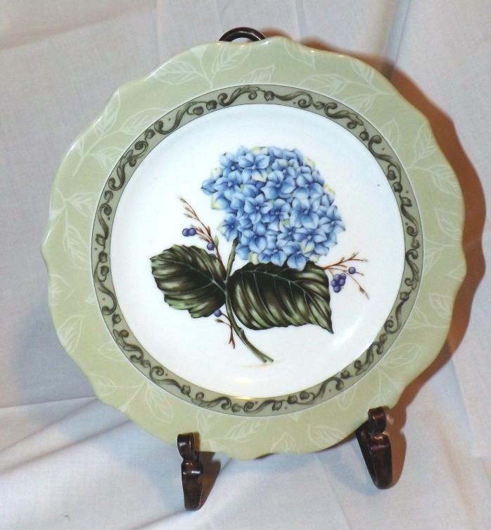Princess House Luncheon Plates