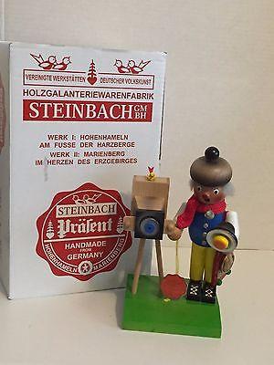Steinbach Nutcracker Germany Photographer S822 Musical
