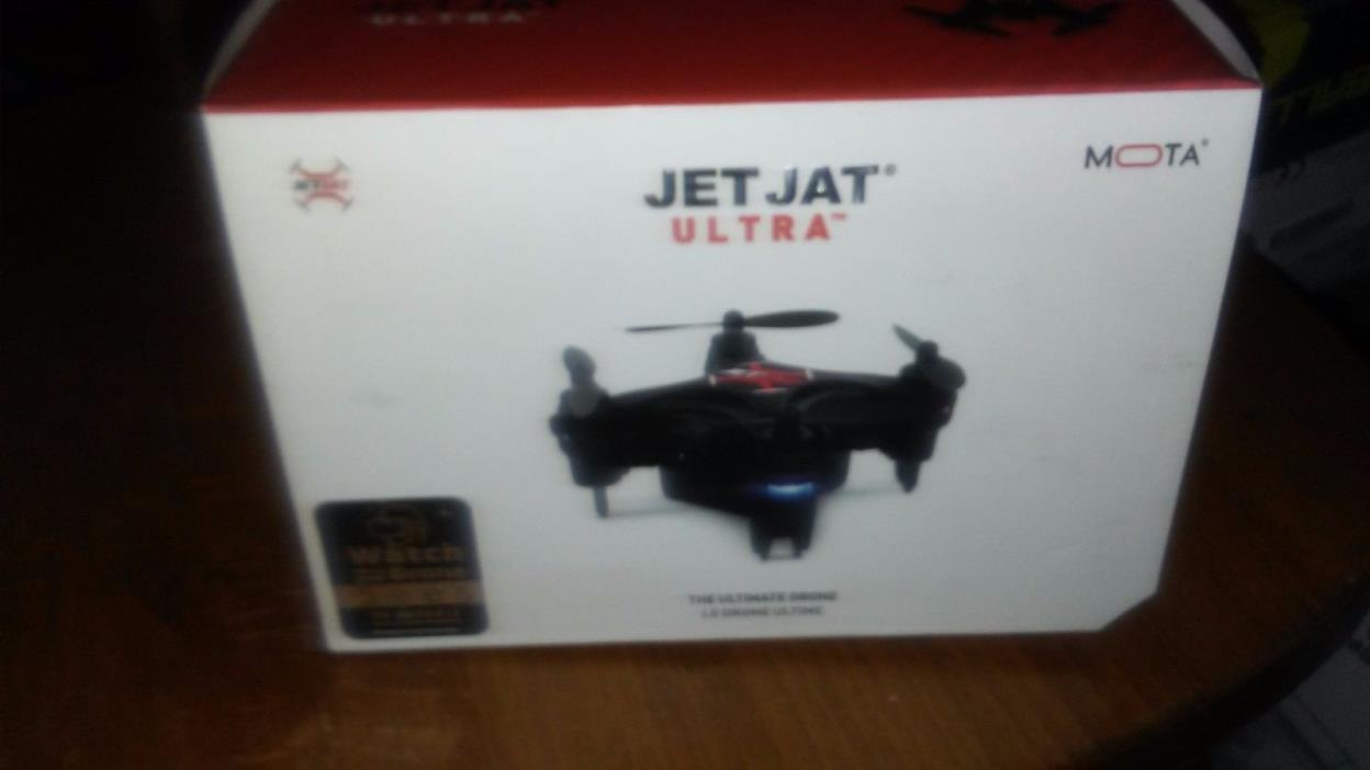 MOTA JetJat Nano Ultra Small Drone Jet Jat Brand