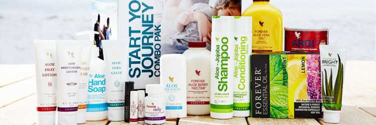 Forever Living Products Franchise