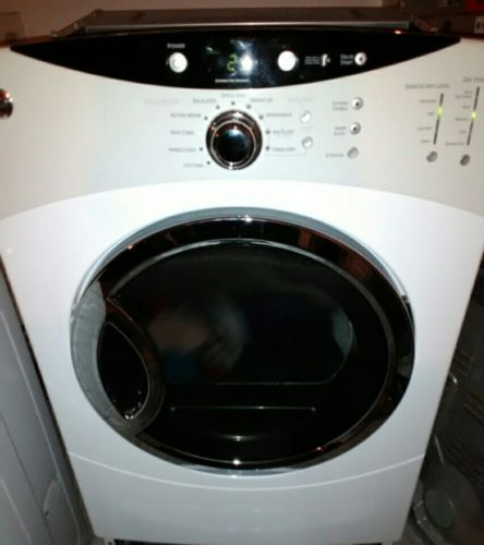 GE Front Load Electric Dryer 7.0 Cu.ft
