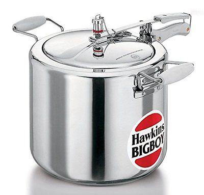 Hawkings Bigboy Pressure Cookers Aluminium Pressure Cooker