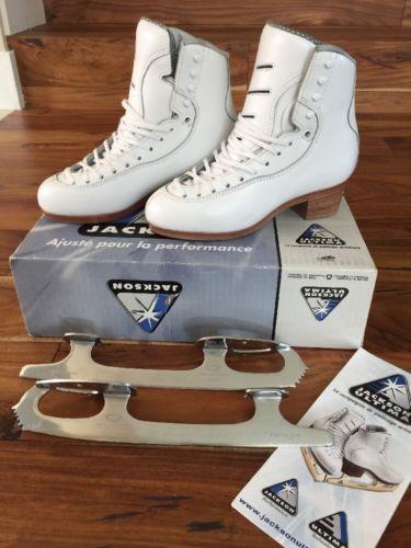 jackson elite skates