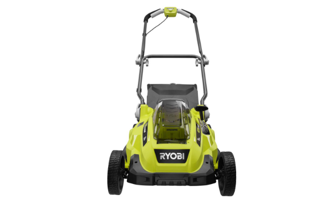 New 16 in. 40-Volt Lithium-Ion Cordless Walk Behind Battery Push Mower