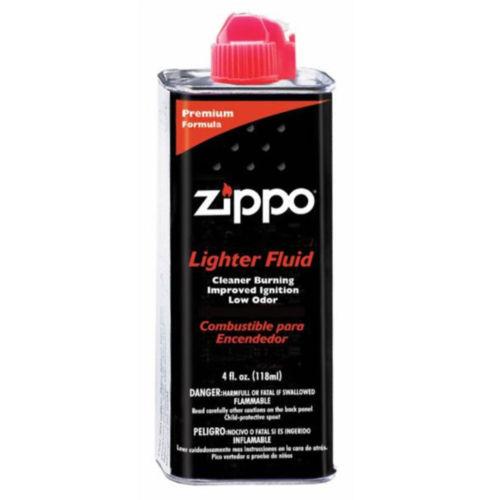Zippo Premium Lighter Fluid - 4 Oz. Can 3341