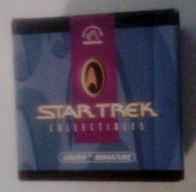 Applause Star Trek Collectibles Uhura Miniature Mirror Mirror Episode