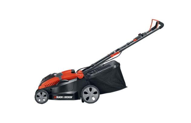 New 16 in. 40-Volt Cordless Walk Behind Battery Mower