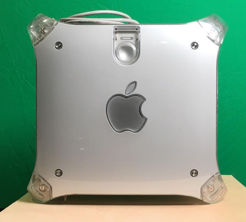 Apple PowerMac Desktop - M8839LL/A (January, 2003) - FOR PARTS