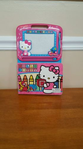 Hello Kitty magnetic drawing board great condition!