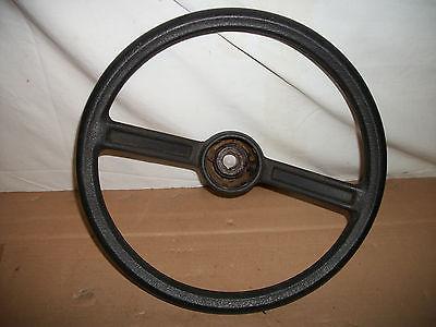 Sears Suburban steering wheel....Very Nice Condition